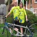 London to Canterbury Cycle Challenge
