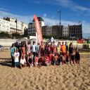 BTUK Beach Tennis Tournament - ITF Beach Tennis Tour