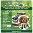 Honnington Country fair