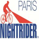 Paris Nightride 2013 for Cystic Fibrosis Trust