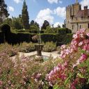 Deadheading workshop at Hever Castle